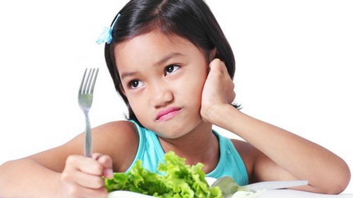 Ide Menu Makanan sebagai Solusi saat Anak Tak Mau Makan