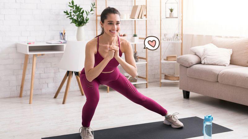 Macam-Macam Gerakan Senam Jantung Sehat, Bisa Dicoba di Rumah