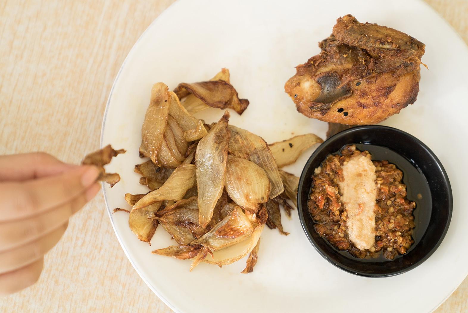 Resep Ayam Africa yang enak dan lezat