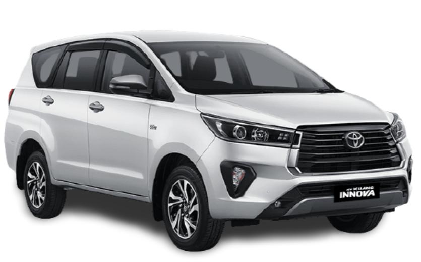 Promo Toyota Jakarta Pusat Untuk Kredit Mobil